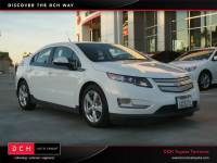 Used 2014 Chevrolet Volt Base in Torrance CA