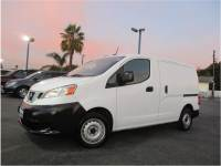 2013 Nissan NV200 SV Work Van Navigation RV Cam