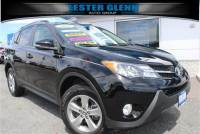 2015 Toyota RAV4 XLE for sale in Toms River, NJ