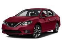 Used 2017 Nissan Sentra SR Sedan in Fairfield CA