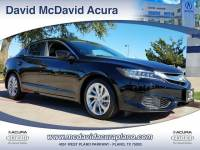 2017 Acura ILX Technology Plus Package
