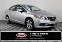 2015 Honda Civic LX 4dr CVT in Pensacola