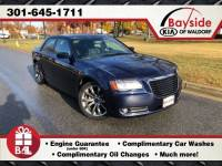 Used 2014 Chrysler 300 S Sedan in Waldorf
