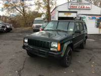 1996 Jeep Cherokee 4dr Sport 4WD SUV