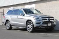 Used 2015 Mercedes-Benz GL-Class GL 350 BlueTEC 4MATIC SUV for sale in Santa Rosa CA