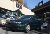 2004 Jaguar X-Type 3.0