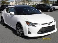 2014 Scion tC Base Coupe