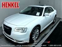 PRE-OWNED 2016 CHRYSLER 300 LIMITED AWD