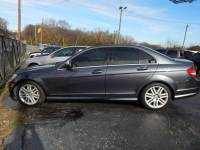 2008 Mercedes-Benz C-Class AWD C 300 Luxury 4MATIC 4dr Sedan