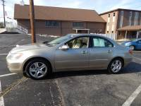 2007 Acura RL SH-AWD 4dr Sedan w/CMBS and PAX Tires