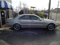 2004 Mercedes-Benz S-Class AWD S 430 4MATIC 4dr Sedan