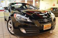 2010 Hyundai Genesis Coupe 3.8L Grand Touring 2dr Coupe