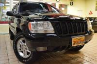 2000 Jeep Grand Cherokee 4dr Limited 4WD SUV