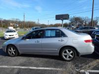 2003 Honda Accord EX 4dr Sedan