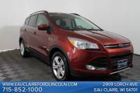 2015 Ford Escape SE SUV