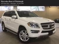 2016 Mercedes-Benz GL-CLASS in Pittsburgh