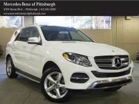 2017 Mercedes-Benz GLE350 4MATIC in Pittsburgh