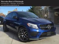 2018 Mercedes-Benz GLE43 COUPE in Pittsburgh