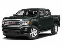 Used 2017 GMC Canyon 4WD SLE in Ardmore, OK