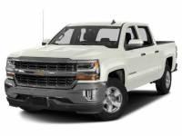 2017 Chevrolet Silverado 1500 LT Truck Crew Cab in Allentown