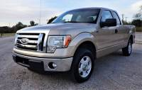2012 Ford F-150 4x2 XLT 4dr SuperCab Styleside 6.5 ft. SB