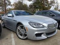 2012 BMW 6 Series 650i 2dr Coupe