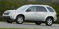 Used 2006 Chevrolet Equinox 4dr 2WD LS