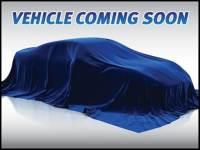 2016 Chevrolet Impala Limited LTZ Fleet 4dr Sedan