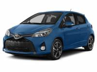 Used 2015 Toyota Yaris For Sale | Victoria BC
