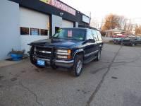 1999 Chevrolet Tahoe 4dr LT 4WD SUV