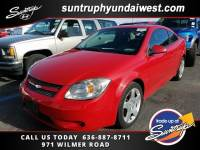 2008 Chevrolet Cobalt Sport Coupe Coupe for sale in Wentzville, MO