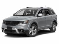 2016 Dodge Journey Crossroad SUV V-6 cyl