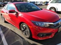 Used 2016 Honda Civic EX-T For Sale San Diego | 2HGFC3B3XGH351905