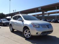 DEALER CERTIFIED PRE-OWNED 2010 NISSAN ROGUE SL FWD SPORT UTILITY