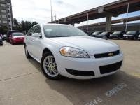 DEALER CERTIFIED PRE-OWNED 2016 CHEVROLET IMPALA LIMITED LTZ FWD 4DR CAR