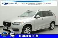 2017 Volvo XC90 T6 AWD Momentum SUV in Denver