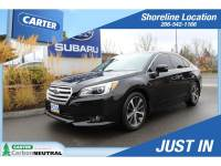 2015 Subaru Legacy 2.5i Limited Pzev For Sale in Seattle, WA