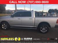 Used 2015 Ram 1500 For Sale | Davis CA