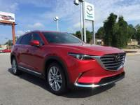 Pre-Owned 2016 Mazda CX-9 Grand Touring FWD 4D Sport Utility