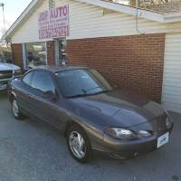 2002 Ford Escort ZX2 2dr Coupe