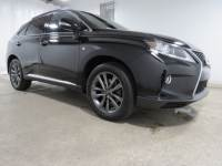 2013 LEXUS RX 350 SUV