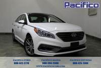 2015 Hyundai Sonata Sport 2.0T w/Gray Accents Sedan