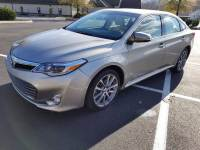 2014 Toyota Avalon XLE Premium 4dr Sedan