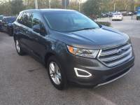 2017 Ford Edge SEL SUV I-4 cyl