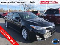Certified Pre-Owned 2015 Toyota Avalon XLS FWD 4D Sedan