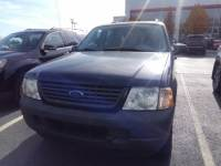 Pre-Owned 2003 Ford Explorer XLS RWD 4D Sport Utility
