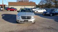 2008 Dodge Caliber SXT 4dr Wagon