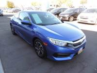 2016 Honda Civic Coupe LX-P Coupe in Lancaster, CA