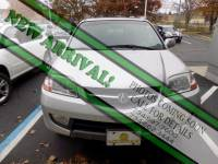 Used 2001 Acura MDX 3.5L For Sale In Ann Arbor