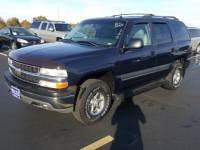 2004 Chevrolet Tahoe LT SUV